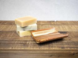 Solorio Porttery Soap Dish
