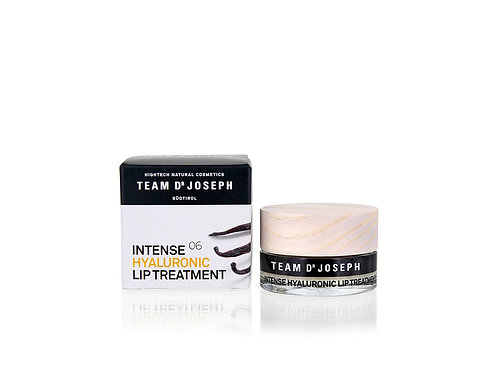 INTENSE HYALURONIC LIP TREATMENT, 15 ML