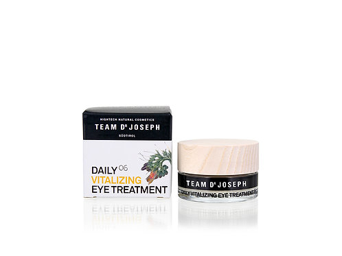 DAILY VITALIZING EYE TREATMENT, 15 ML