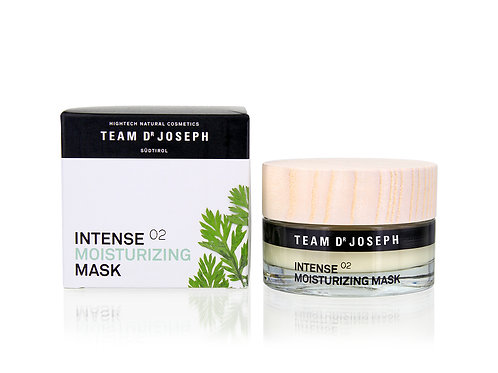 INTENSE MOISTURIZING MASK, 50 ML