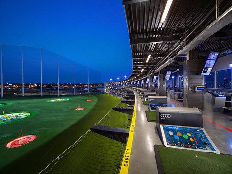 How Topgolf is Changing the Game for Millennials