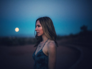 Full Moon: Time to Let Go