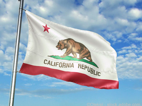 California's Prop 24 Expands Privacy Protections—Enforcement Agency to be Established