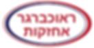 לוגו של חברת ראוכברגר אחזקות