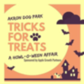 Trick or Treating for Dogs