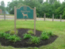BARC represents Ohio Dog Parks by providing safe and welcoming fun for dogs.