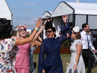 2019 Melbourne Cup Carnival