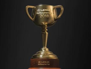 Lexus Melbourne Cup 2018