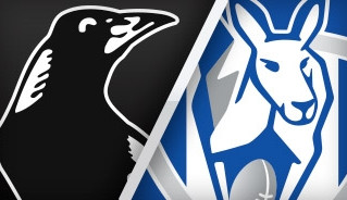 AFL - Round 18
