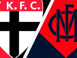 AFL - Round 19