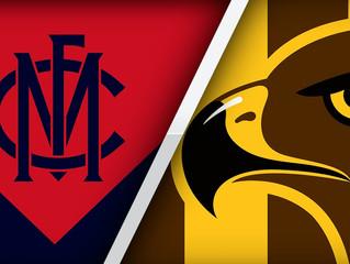 AFL - Round 7