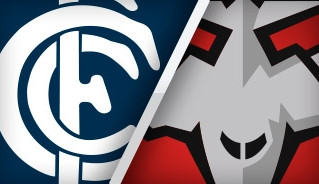 AFL - Round 8