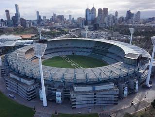 AFL - Round 4