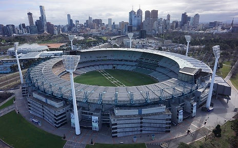 MCG AFL Premium Tickets & Dining Packages