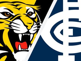 AFL - Round 21