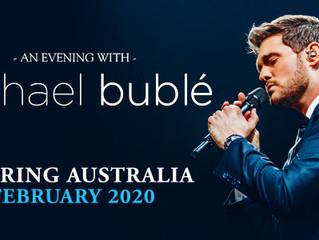 Michael Bublé - Corporate Suite