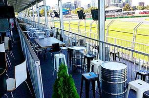 Melbourne F1 Grand Prix, Turn 15 Corporate Suite - Mercury Principle Events