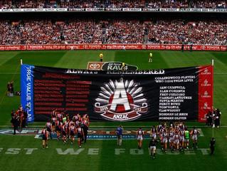 AFL Round 5