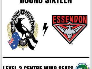 AFL Round 16