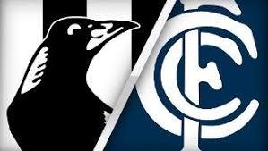 AFL - Round 14