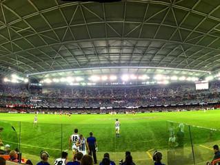 AFL Round 4