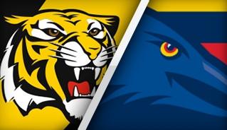 AFL - Round 16