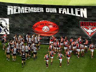 AFL - Round 6