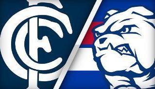 AFL - Round 22