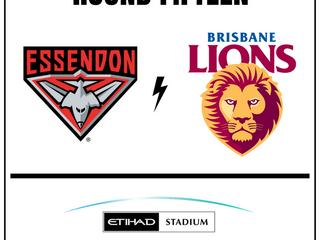 AFL - Round 15