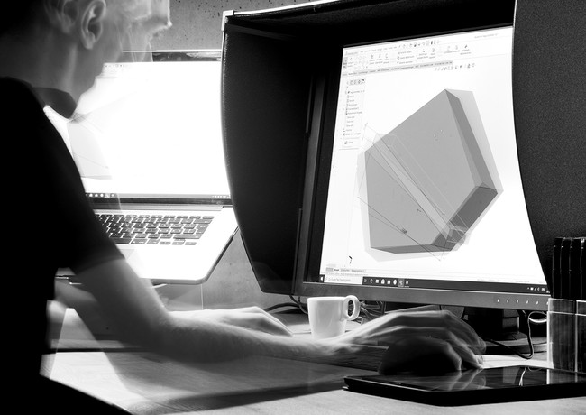 CAD-Zeichen, Virtual Reality und Augmented Reality