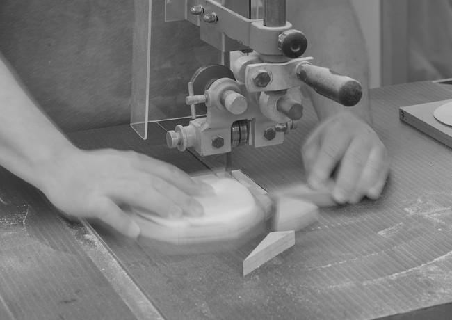 Muster und Prototypen bauen