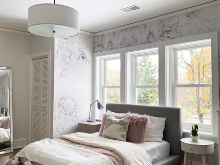 Removable Wallpaper from Coloray Decor