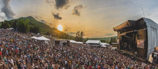 Mountain Music Festival