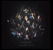 Album Review: Papadosio's Content Coma