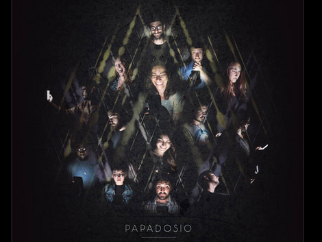 Album Review: Papadosio's Content Coma