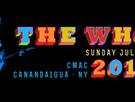 Review: The Who @ The CMAC