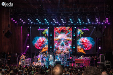 Dead & Company Celebrate 100th Show at Blossom Music Center