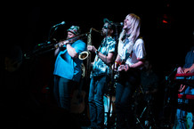 """Graham Good & The Painters Bring """"Good Things"""" To Denver's Globe Hall With Friends"""