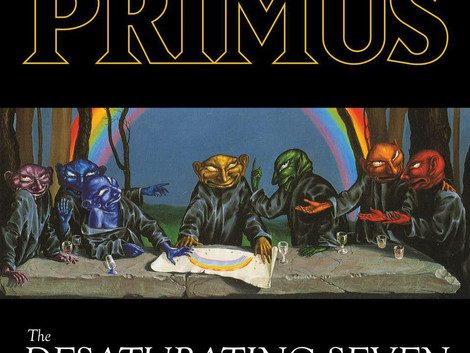 Primus, The Floozies and More Release Music All on Same Day