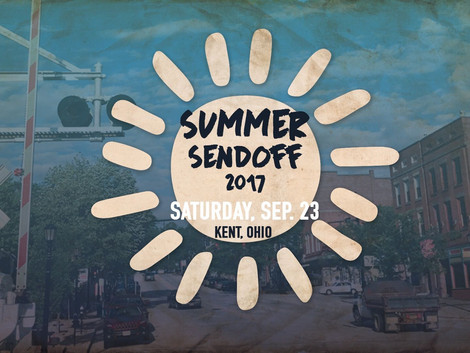 Summer Send Off Coming to Kent