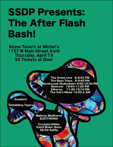SSDP Presents: The After Flash Bash!