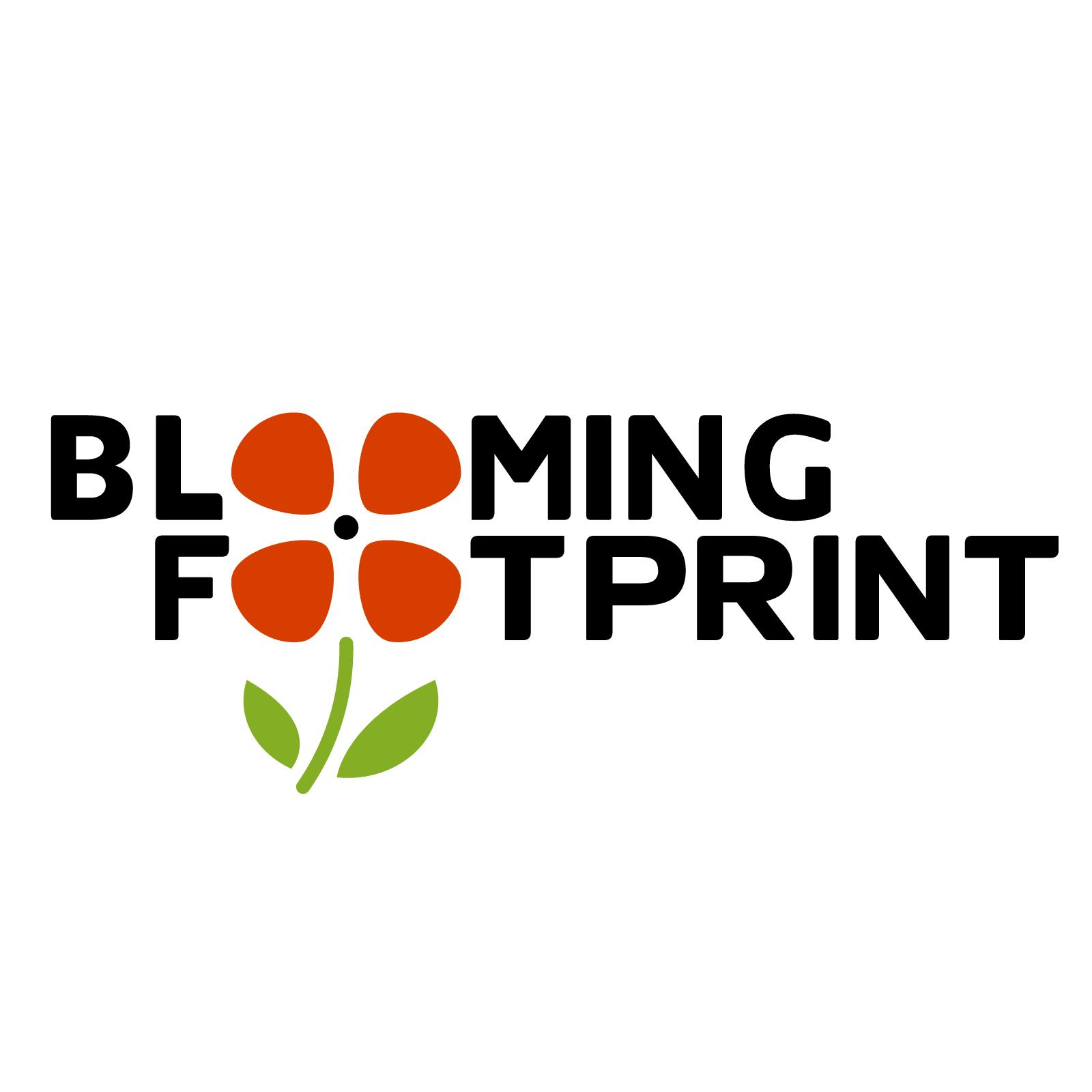 Blooming Footprint