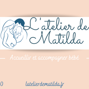 L'atelier de Mathilda - Accompagnement des parents