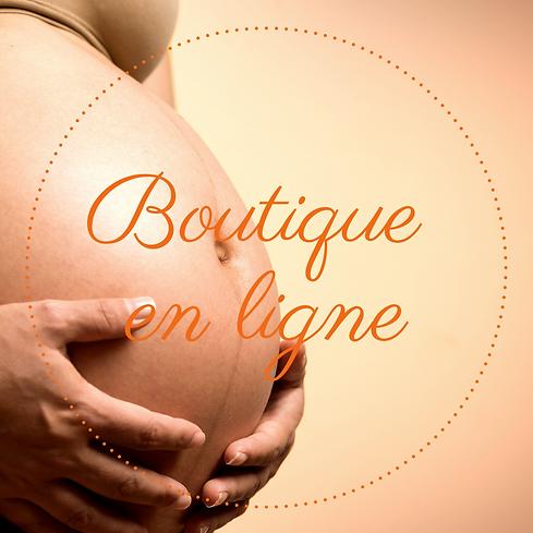 Boutique en ligne, box maternité, box femme enceinte, livre grossesse, produits de beauté, grossesse, bio, écologique, future maman, soin, bien-être, france