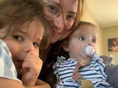 accouchement, peur, césarienne, rééducation, opération, maman, grossesse, bébé, grande soeur