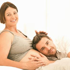 L'Haptonomie prénatale, c'est quoi ?