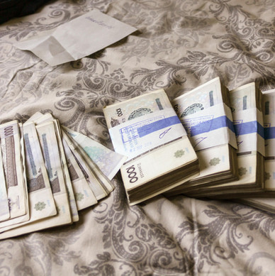 Money & costs