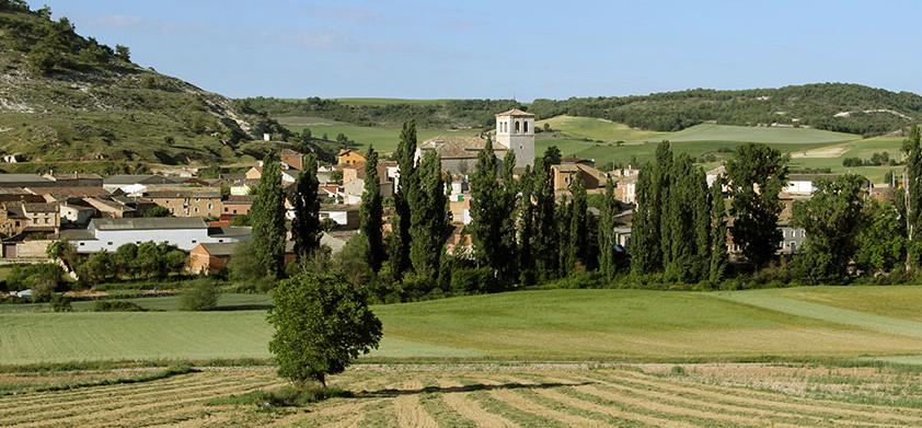 The Spanish Heartland. Castilla Y Leon and the high plateau