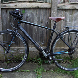 Which wouring bike to use