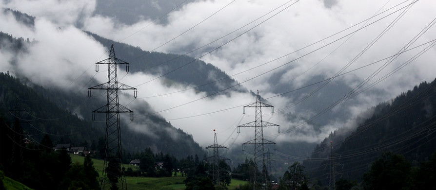 Leaving idyllic Slovenia and onwards through Austria